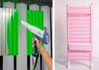 Cina High Gloss Smooth Finish Radiator Powder Coating Lipstik Bagus Cakupan pabrik